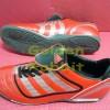 Sepatu Futsal Adidas Predator Red Silver