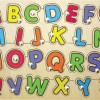 WT-8809 Magnetic Puzzle - Capital Letter Alphabets