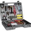 GOLD TOOL 61 Pieces Computer TOOL KIT GTK-486B