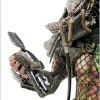 Hot Toys 1/6 12LRT Predator 2 Battle Damage