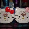 Jam Hello Kitty Face