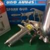 Spray Gun Meiji F75