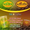 Analisa Usaha Green Tea & Coffee Rasa buah PALING LAKU