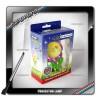 Flower Projector Lamp - Purple
