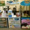 Kerjasama Usaha Counter Jagung manis, teh, kopi, es krim, coklat, soya & Juice buah