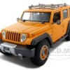 Jeep Rescue Concept (Maisto)