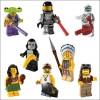 TAKARATOMY ARTS MINI LEGO SERIES 3 SIDE B