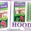 Hoodia P57 Slimming Capsules