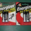 BATTERY ENERGIZER ALKALINE A2