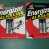BATTERY ENERGIZER ALKALINE A3