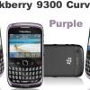 BlackBerry CURVE 3G-9300 | Garansi Resmi TAM 2 Tahun + BONUS : CAPDASE POLYMOR & LCD PROTECTOR
