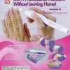 RP. 25.000 Salon Shaper Electric Manicure 5 In 1 As Seen On Tv Eletrik Manicure HRG GROSIR