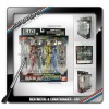 Heatmetal & Lunatrigger - SIC - Bandai - MIB