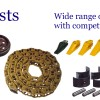 General Parts & Technical Supply