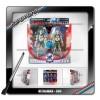 Ultraman Milk Magazine - Exclusive Edition - SRC - MIB