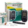 Alat Tes Gula Darah AccuCheck Active