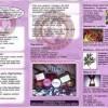 Cream Pemutih Wajah Herbal Algae :  A-Dha Beauty Care Warna Pink (Umur <35 Th)