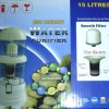 NEW !!! BIO ENERGY MINERAL WATER POT PURIFIER 15 LITRES