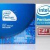 "Intel Sandy Bridge G840- LGA 1155 (3MB Cache, 2.80 GHz) Box  ""NEW TYPE & HOT !"""