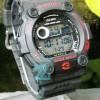 G-SHOCK G7900 RESCUE BLACK