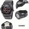 CASIO AW-591ML-1A