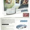 Grandtec Ultimate 2000 EX | PC VGA to TV Scan Converter 1024x768