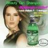 SHAMPO BEAUTY GIRL (shampo pemanjang rambut)
