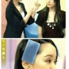 Exquisite Fashion&Casual Fixed Bang Design Hair Comb