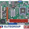 ECS G41T-M16 Intel G41 DDR3 Socket 775 Motherboard