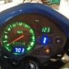 CLOCK / JAM DIGITAL MINI Led 12v untuk Mobil