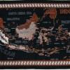 Batik Peta Indonesia