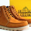 Sepatu Boots Country Septy