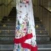 Mukena Bali Kode HPR7