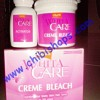 LoLane Whita Care - BLeaching Cream Pemutih Tubuh