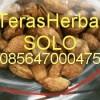 Almond Roasted ( Kacang ) 250 USA - California