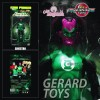 Sinestro - Green Lantern - DC Direct - MOC
