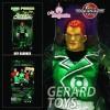 Guy Gardner - Green Lantern - DC Direct - MOC