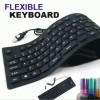 Keyboard Mini Flexibel USB