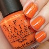 OPI - On The Same Paige