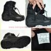 Sepatu Delta Hitam