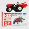 Tomica #52 Yanmar Tractor Eco Tra EG300 Series