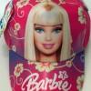 Topi Karakter + Pin: Barbie