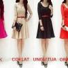 Dress Vianna +Belt