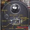 Subwoofer & Karaoke Murah - Speaker Mp3 Murah - Music Bok - Speaker Utk Mobil & Motor