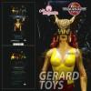 Hawkgirl - Justice League Alex Ross - DC Direct - MIB