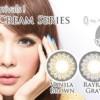 GEO Softlens Eyes Cream - Ray Ray Gray