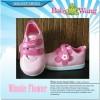 SEPATU BABY WANG - WINNIE FLOWER