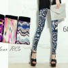 6828 Assorted Leggings