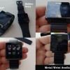 Sony SmartWacth 2 METAL S/S WRIST | The Greatest Companion for ALL of