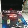 Charger Boom 2 Digital Amper + Mp3